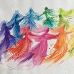 Heilsames Tanzen für Frauen mit Ingeburg Barbian