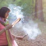 Schamanischer Wald-Erlebnis-Tag mit Anita Maas